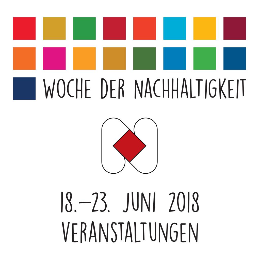 Programm Woche der Nachhaltigkeit in Neuss 2018