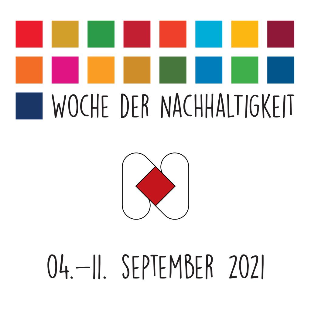 PROGRAMM  Woche der Nachhaltigkeit in Neuss 04.-11.09.2021